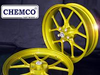 Daftar Harga Terbaru Velg Motor Chemco Racing