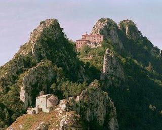 Santuario de Nuestra Señora de Queralt