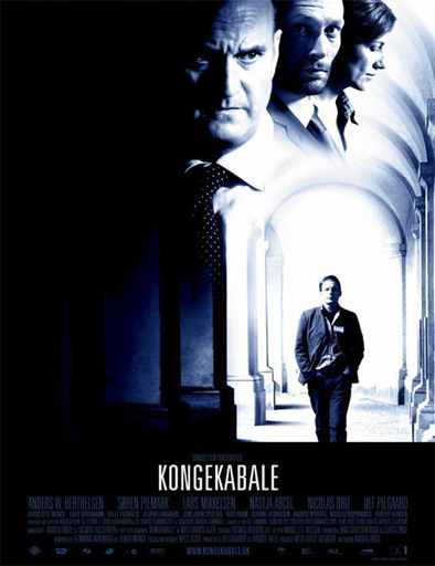 Ver El juego del rey (Kongekabale) (2004) Online