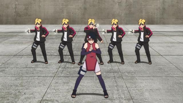 Boruto: Naruto Thế Hệ Kế Tiếp - Ảnh 1