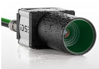 Learn how the new IDS Imaging GigE Vision IP65/67 cameras