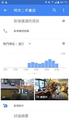 如何善用 Google 地圖全新「鬧區熱點」規劃小旅行? google%2Bmaps%2Bhot%2Bspot-10