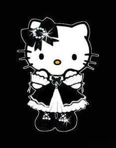 gambar hello kitty 27