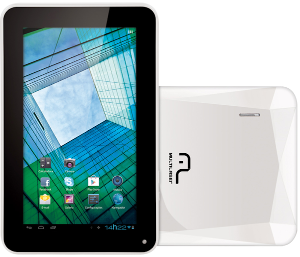 Tablet Multilaser M10