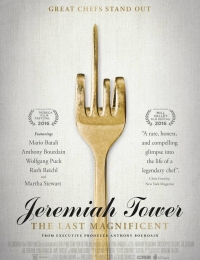 Jeremiah Tower: The Last Magnificent | Bmovies