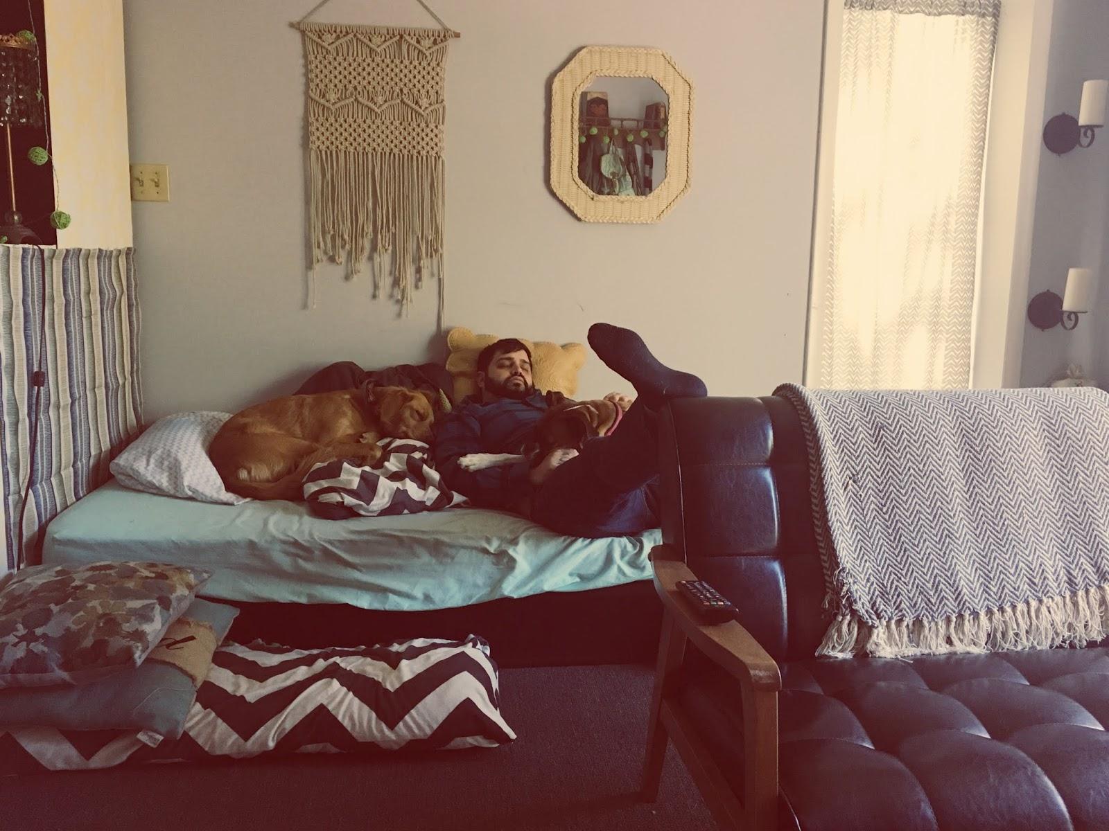 cheap bohemian boho decor tiny apartment