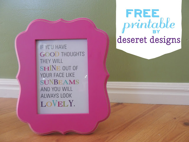 free+printable+shine+by+dd Color My Home with FREE Printables {Color My Home Summer Blog Series} 12