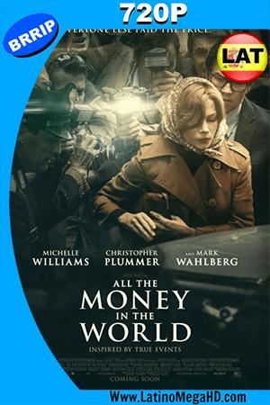 Todo el Dinero del Mundo (2017) Latino HD 720P ()