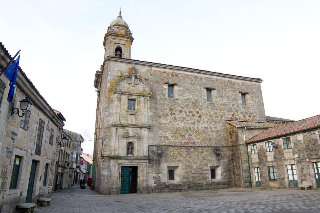 Sancti Spiriti. Photo: © Turismomelide.com.