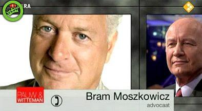 Moszkowicz and Hendriks