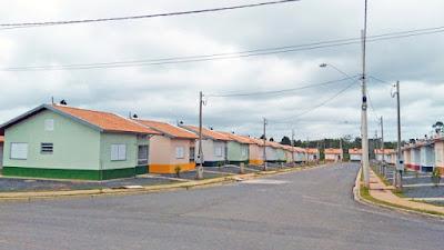 Prefeitura de Registro-SP encaminha 35 denúncias referentes a casas do Agrochá 2