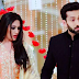 Drama galore for Shivaay and Anika in marriage ritual In Ishqbaaz