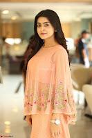 Avantika Mishra Looks beautiful in peach anarkali dress ~  Exclusive Celebrity Galleries 094.JPG