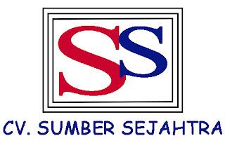 Logo CV. Sumber Sejahtra