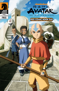Avatar  La Leyenda de Aang   1080p  Español Latino