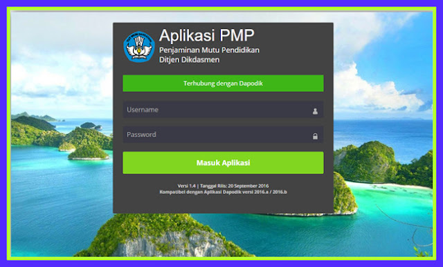 Download Aplikasi Updater PMP Versi 1,4 2016