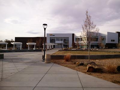 CNM College Albuquerque
