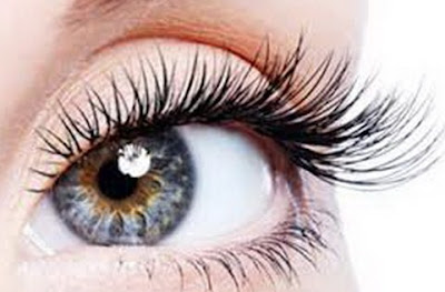 Natural Ways to Thicken and lengthen eyelashes