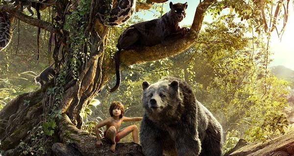 crítica El Libro de la Selva 2016