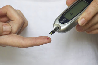 mportant Diabetes Facts