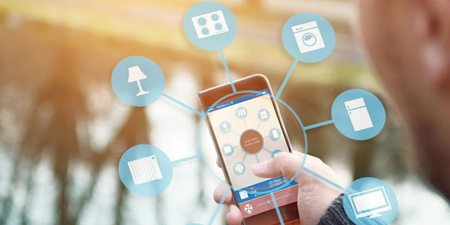 Aplikasi Android yang Boros Kuota Internet