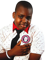 nigerian youngest mcp jss 1 student