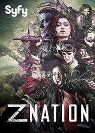 Cuộc Chiến Zombie Phần 4 - Z Nation Season 4 (2017)