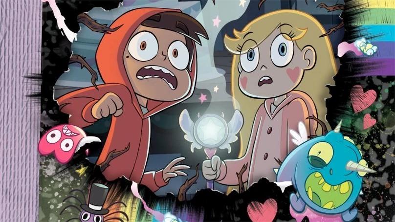 Star vs. the Forces of Evil: Confirmadas las sinopsis de los episodios por estrenarse en diciembre