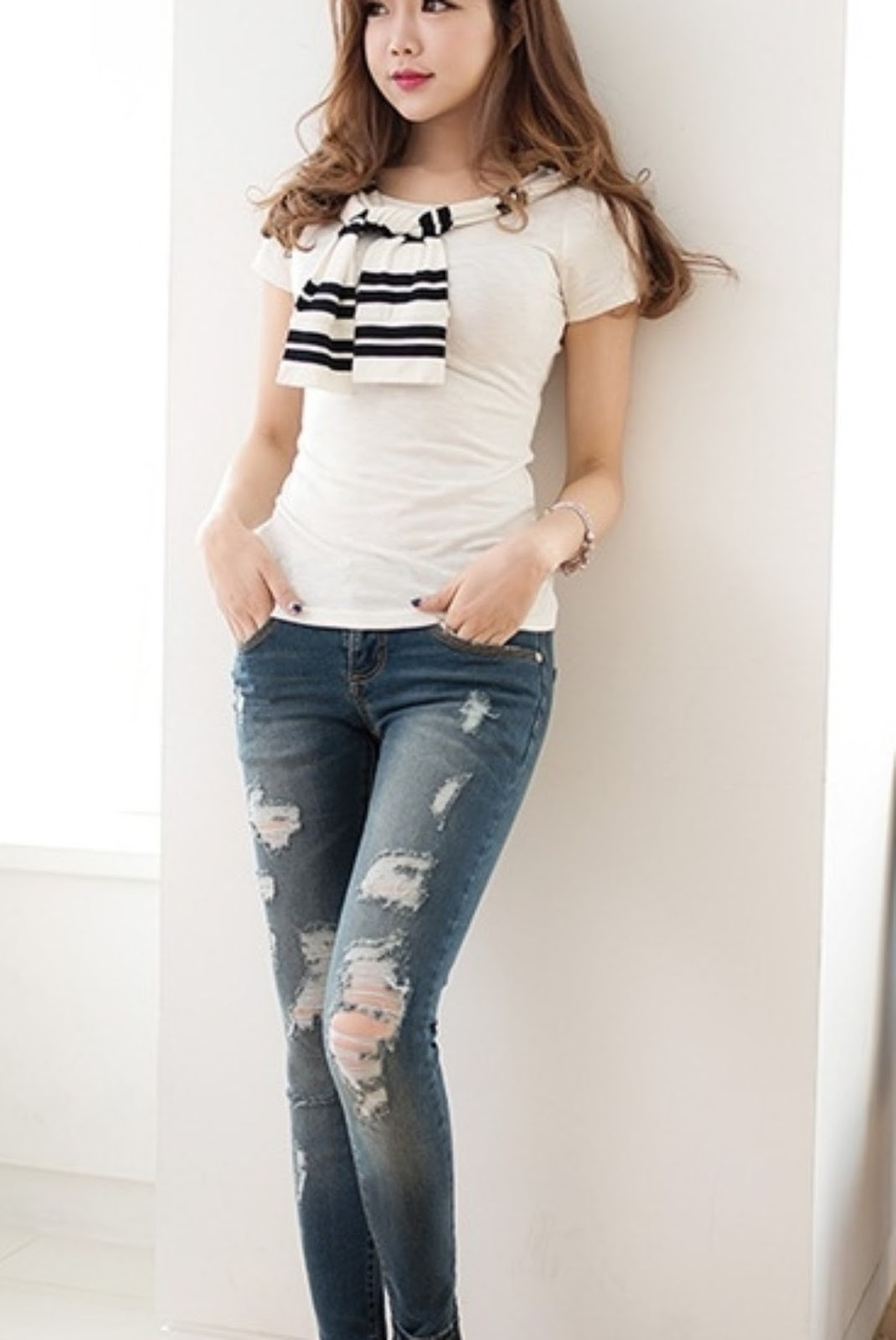 Entertainment Skinny Jeans For Teenage Girl