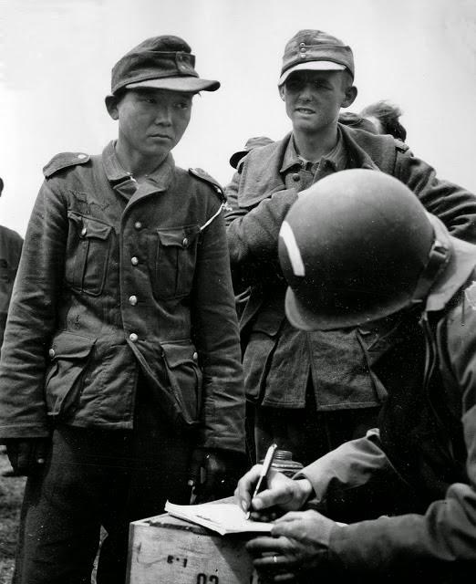 Soldado a la fuerza: la curiosa historia del combatiente Yang Kyoungjong