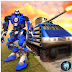 Robot Police Train Transformation FPS Shooter Game Tips, Tricks & Cheat Code