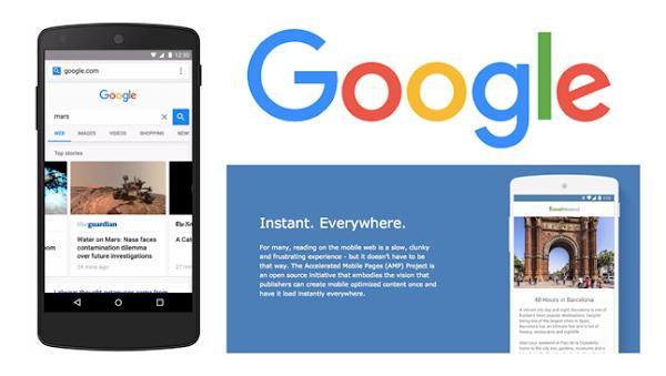 Pengertian dan Manfaat GoogleWebLight