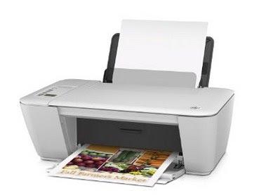 HP Deskjet 2547 Printer Driver Download