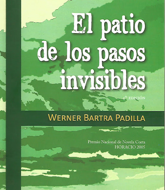 El patio de los pasos invisibles