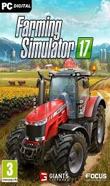 Farming Simulator 17 pc cracked complete game - Farming.Simulator.17-RELOADED