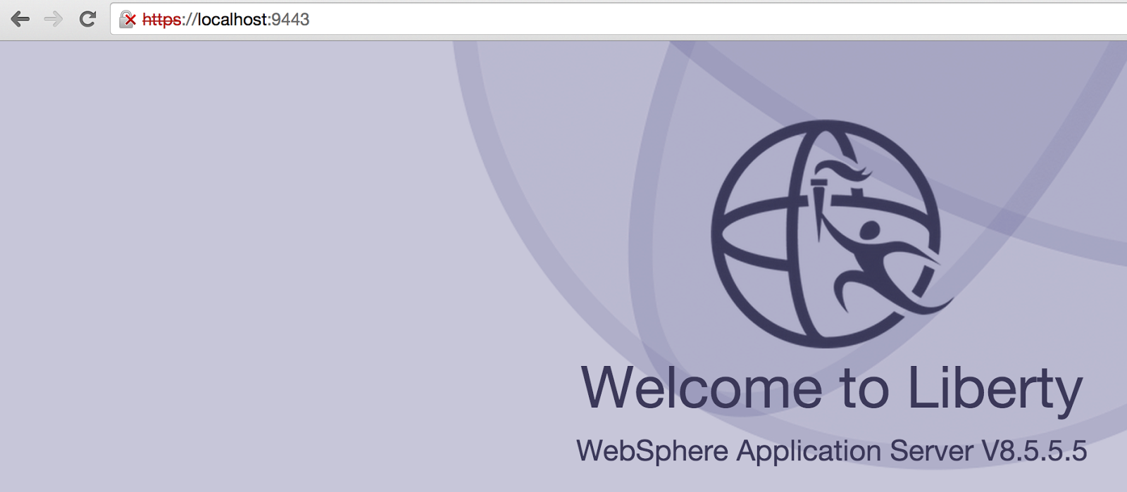 A Portal To A Portal Websphere Liberty Profile And Ibm Http Server