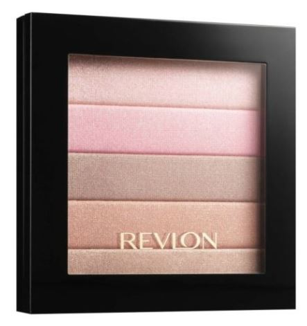 Get Glowing With A Highlighting Blush From Revlon