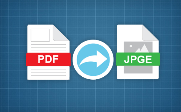 سحب الصور من ملف pdf