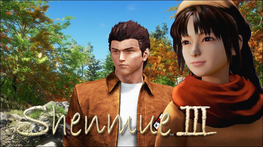 Shenmue 3 entra na fase final de desenvolvimento