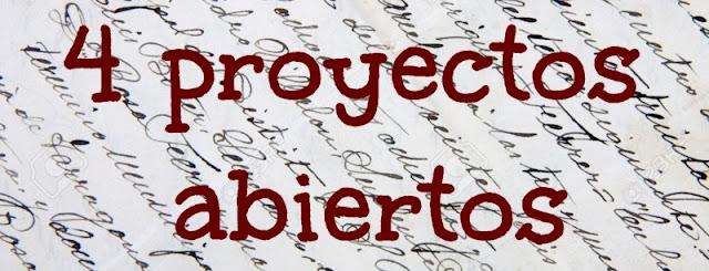 Proyectos abiertos