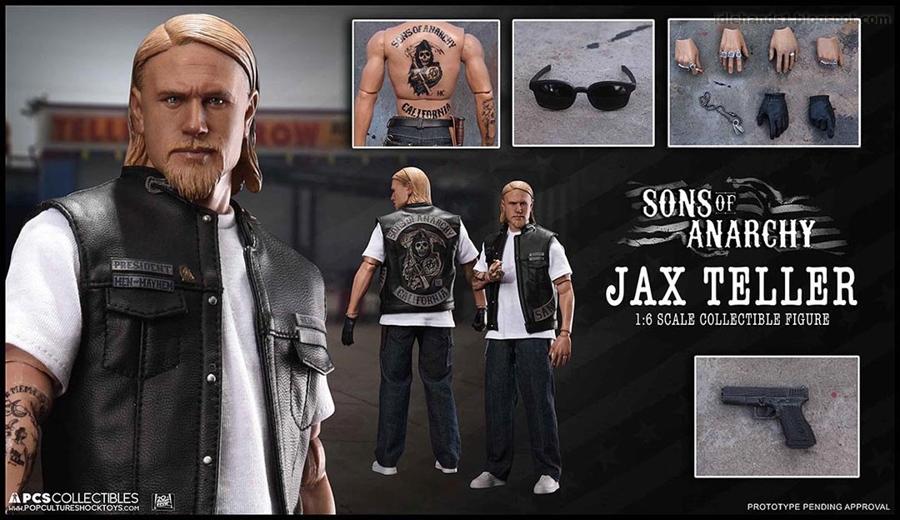 Build Jax Saison