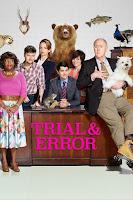 ver Trial & Error 2X06 online
