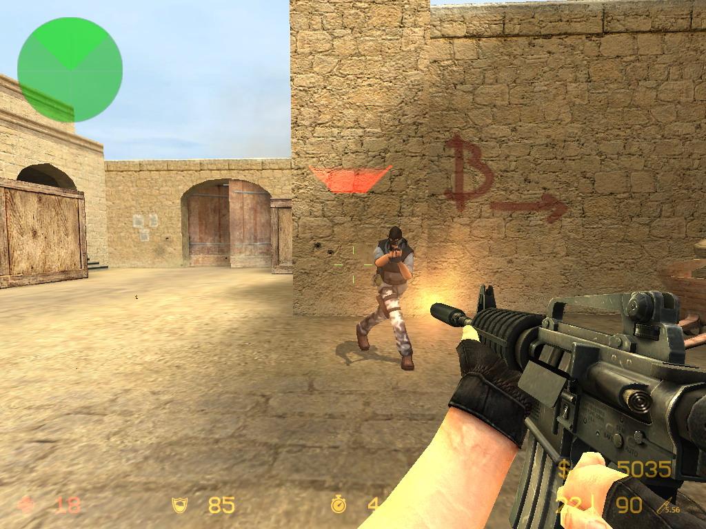 download counter-strike source 2013 free - pc game - full version