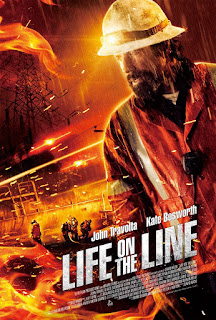 Life on the Line - Poster & Trailer