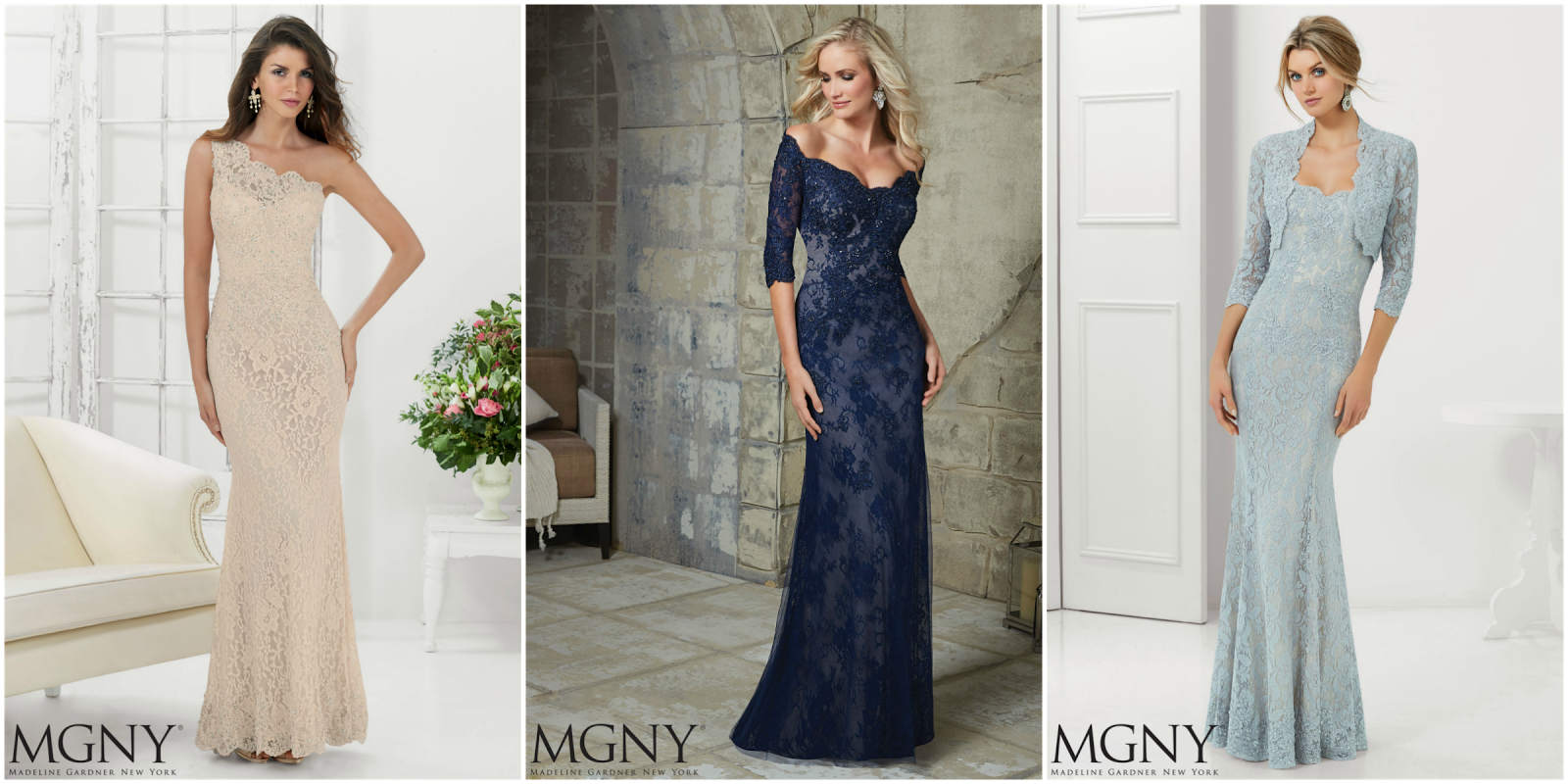 Brides of America line Store Stunning Mothers Dresses