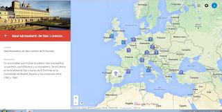 ciudades europeas más visitadas