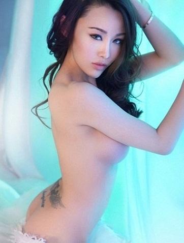 Nude Sexy Beauty China - Best Porn XXX Pics