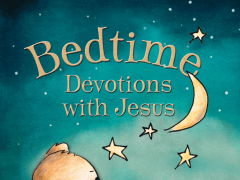 Bedtime Devotions with Jesus: A MyDaily Devotional for Kids Review