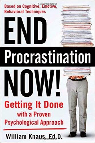 end-procrastination-now