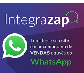 Venda Pelo Whatsapp - Integrazap